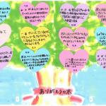 学園便り「響の杜」特別号(令和3年1月発行)