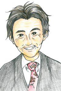 千葉みらい響の杜学園 園長 渡部 靖久