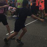 ゆりかもめマラソンに参加してきました。 ― 仁ホーム